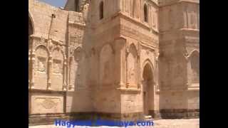 Surp Tatavus, Urmia (Iran) part-1