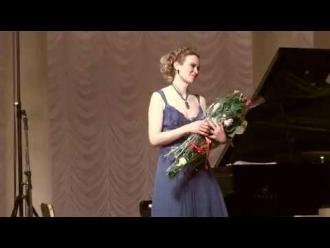 Anastasiya Titovych - Rondo Alla Turca - Mozart-Volodos