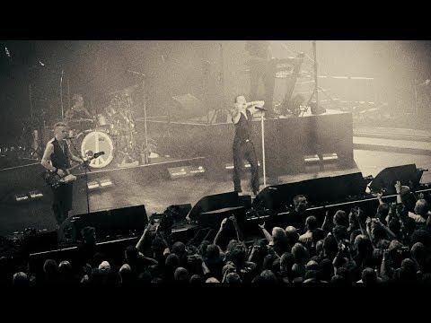 Depeche Mode - A Question of Time - Dublin -3Arena - Nov15th -2017 - HQ Audio