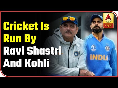 Cricket Is Run By Ravi Shastri And Kohli, Alleges Bedi