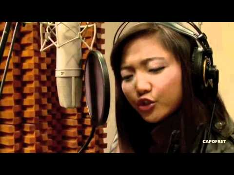 Charice - One Day (Music Video), Acuvue 1 day contest