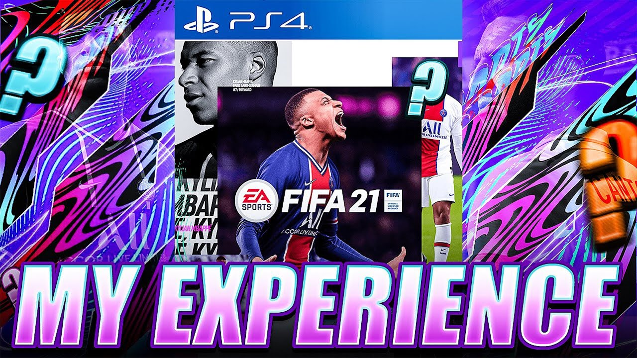 I PLAYED THE FIFA 21 BETA! MY THOUGHTS! #FIFA21 ULTIMATE TEAM
