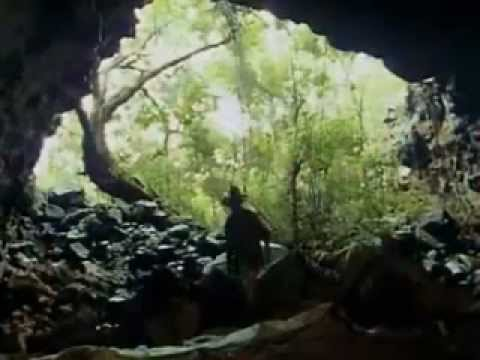 Les Hiddins - The Bush Tucker Man - East to West [part 1]