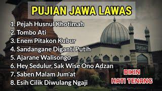 Download Kumpulan Pujian Jawa Lawas | Pujian Setelah Adzan Jaman Dulu | Pujian Jawa Kuno