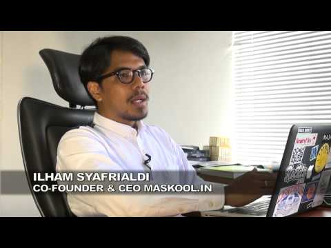 MASKOOLIN (www.maskool.in) on Bloomberg Businessweek Indonesia