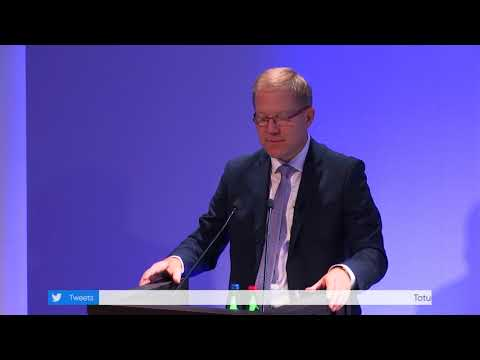 Session I: Why Europe matters? – Europe in the global context