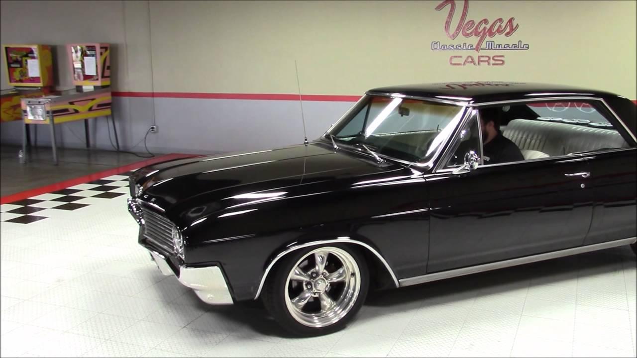 1964 Buick Skylark Youtube