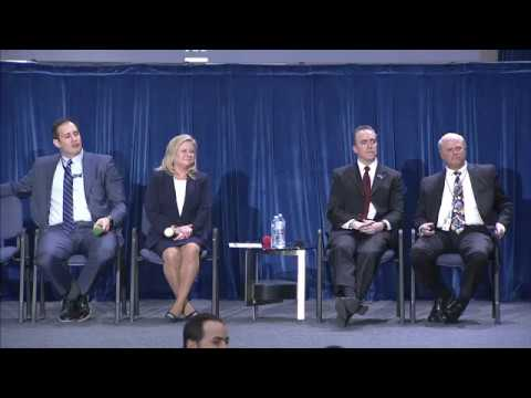 HHS Artificial Intelligence Industry Day Part 2