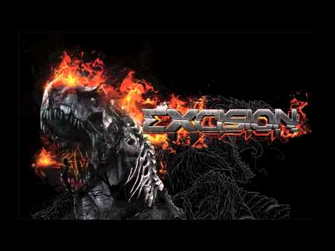 Excision & Downlink - Existence (Phytoxic Edit)