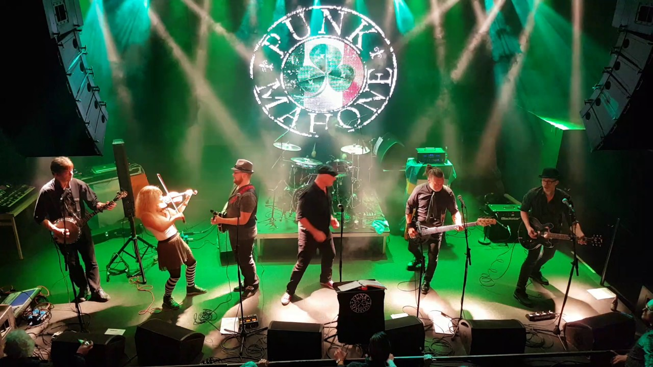 celtic punk rock song - 1280×720