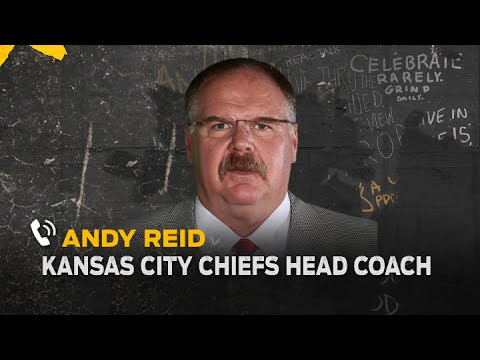 Andy Reid talks Chiefs, Dak Prescott and more with Colin | THE HERD (FULL INTERVIEW)
