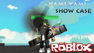 ROBLOX: MH's extremely skilled YAMI (Pirates Conquest [BETA])