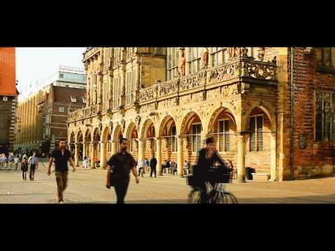 Bremen City tour