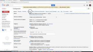 Cómo Visualizar Otras Cuentas De Correo En Gmail.