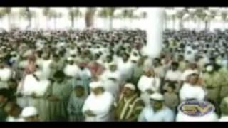 Bhar Do Jholi Meri Ya Muhammad by Ghulam Fareed Sabri.MPG