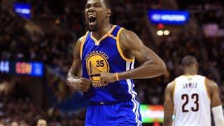 Kevin Durant's Hot Streak Vs New Orleans