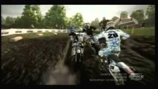 Mx vs Atv Alive Newest Gameplay 1/28/2011