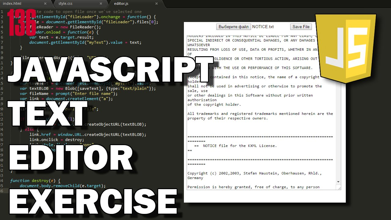 Build a collaborative text editor with JavaScript