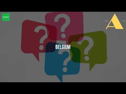 Where Is Brussels In Which Country YouTube - Where is brussels
