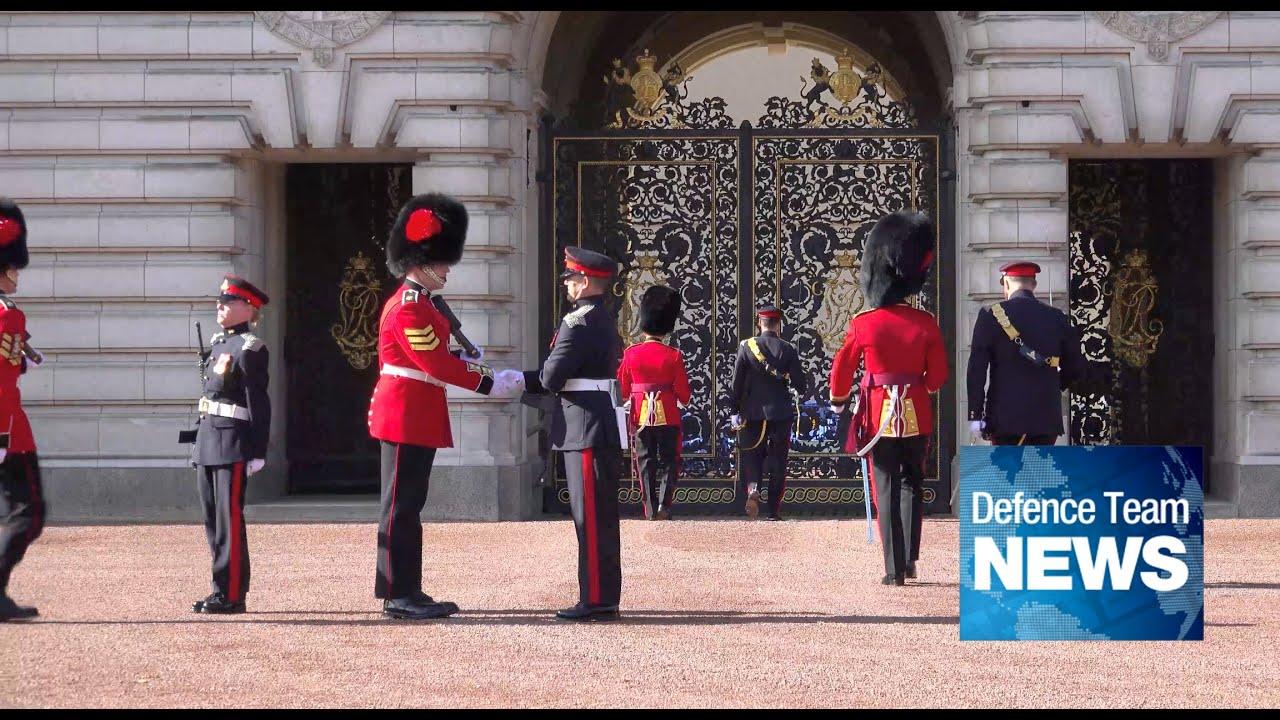 Defence Team News | 13 October 2021