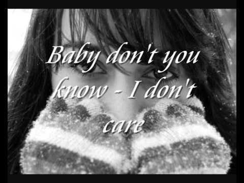 Enrique Iglesias - Sad Eyes Lyrics