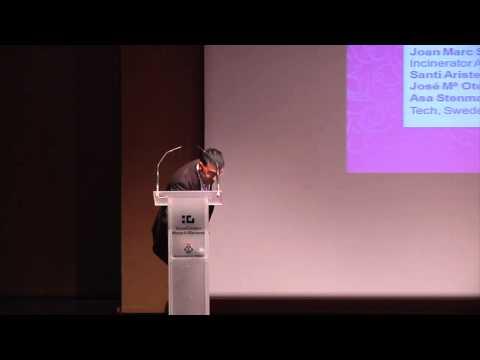 Recuwatt 2012 BLOC VII: VALORITZACIÓ ENERGÈTICA I SOCIETAT