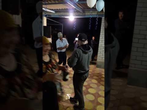 Чеченская песня на день рождения