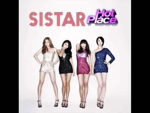 [MP3] SISTAR - Hot place.