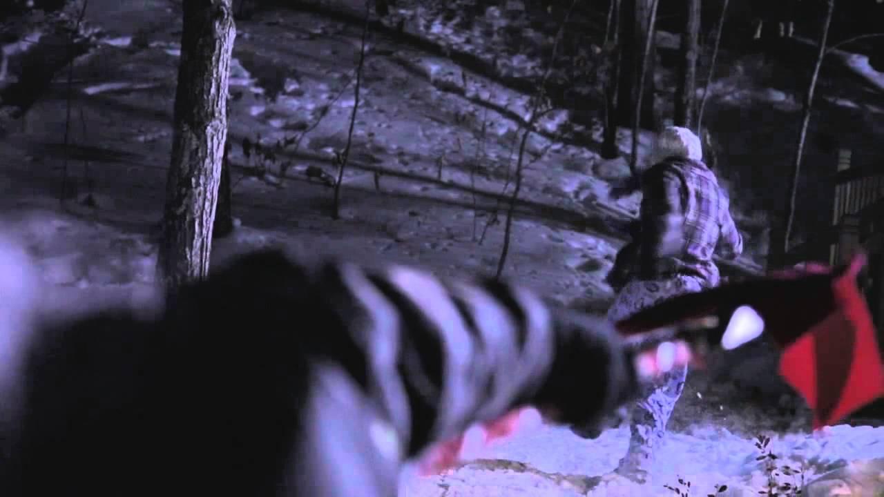 Dismembering Christmas.Slasher Studios Dismembering Christmas Official Teaser Trailer