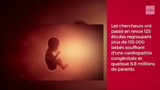 Le tabagisme du père est dangereux pour le foetus