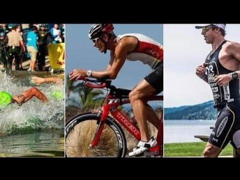 Asian Triathlon Pokhara 2019 //