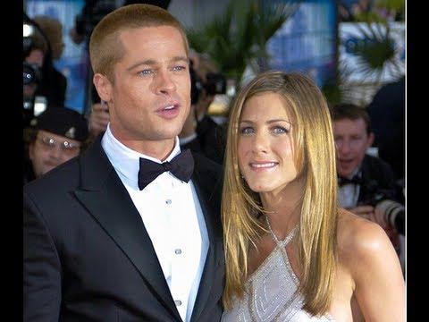 Jennifer Aniston And Brad Pitt 2013 Brad Pitt asegura que ...