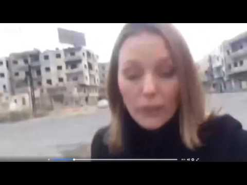 LIVE from Syria