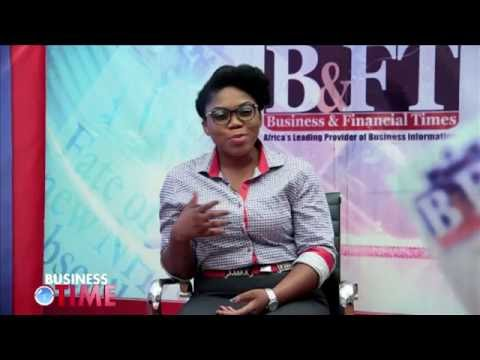 Financial Regulations in Ghana (2)