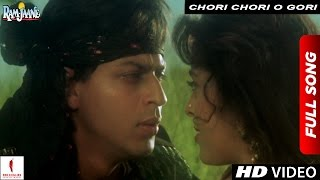 Chori Chori O Gori Full Song | Ram Jaane |  Shah Rukh Khan, Juhi Chawla