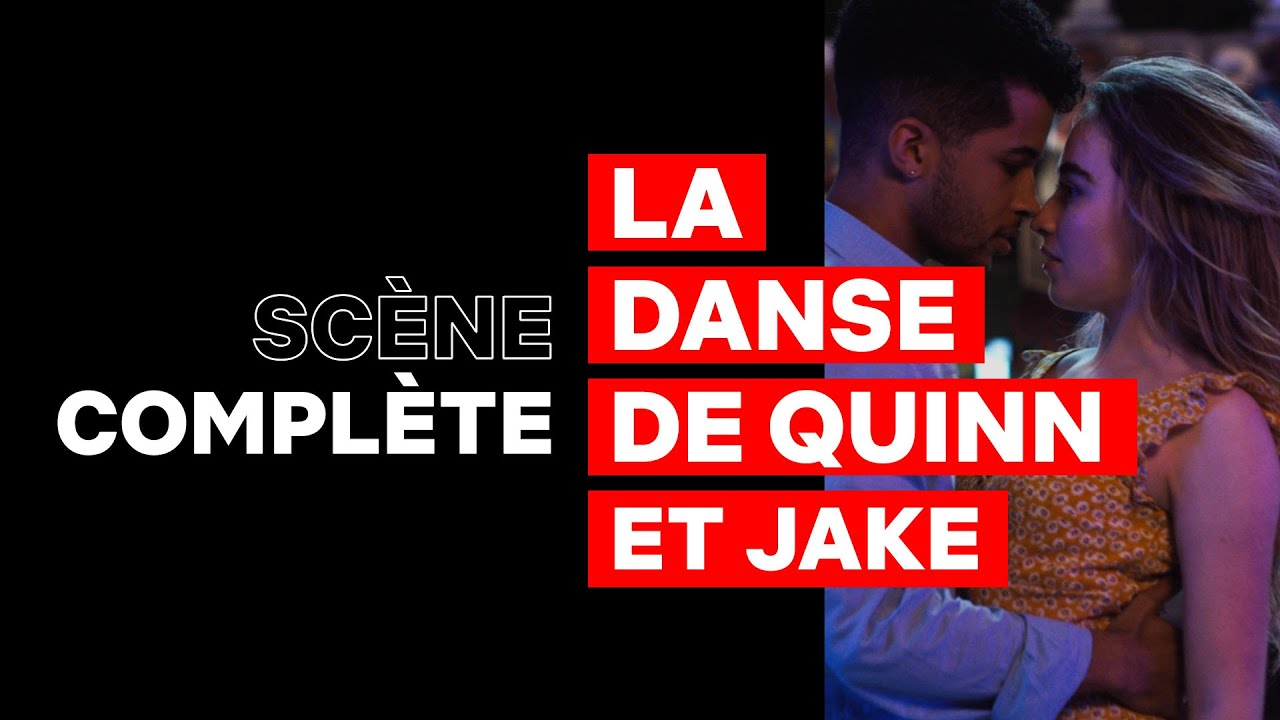 La Danse de Quinn et Jake | Work It | Netflix France
