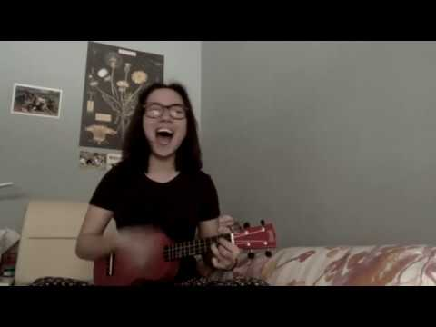 laughing on the outside - bernadette carroll. cover
