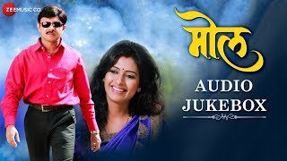 MOL Full Audio Jukebox | Yogesh Kulkarni & Sheetal Ahirrao