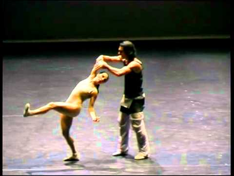 The Loss of Small detail Duo  William Forsythe