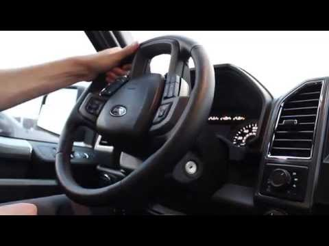 How To Unlock Your Steering Wheel