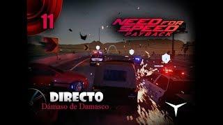 11.¡Volvemos a las ruedas! (Need for Speed Payback) // Gameplay Español