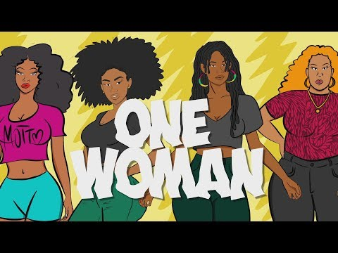 "Motto - One Woman (Ole Ting Riddim) ""2019 Soca"" (Official Audio)"