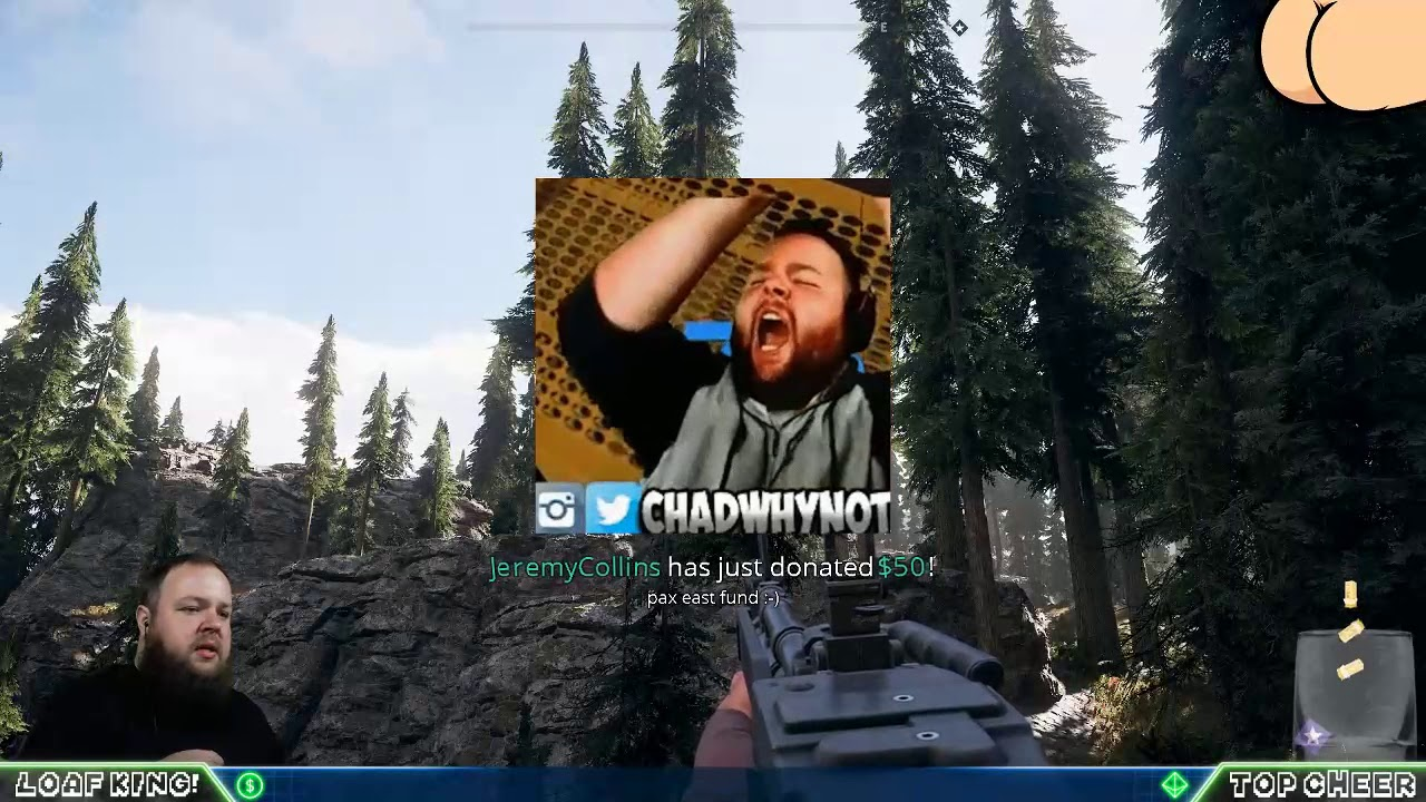 Far Cry 5 Co Op Campaign W Snake Fist Explosion Pt 6 Twitch Stream Youtube