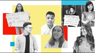 Видение молодых активистов о равном будущем