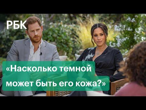 Главные моменты интервью