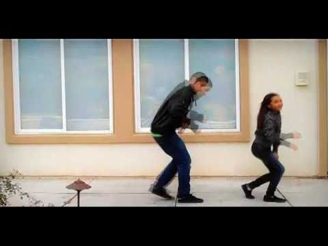 Yeah 3x (Dance) by Eduardo and Lisette