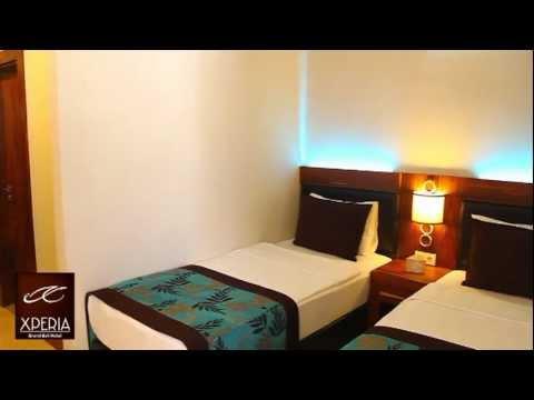Xperia Grand Bali Hotel - Alanya - YouTube