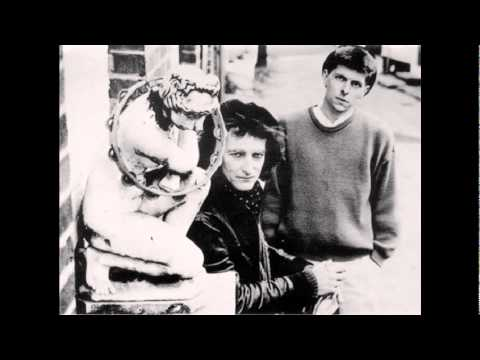 The Cleaners From Venus - Only a Shadow (1982) music