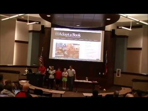 2014 Southwest Ohio GiveCamp Closing Ceremonies