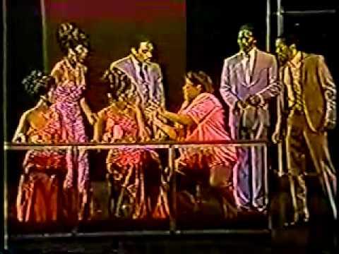 And I'm Telling You   Dreamgirls   Jennifer Holliday   1982